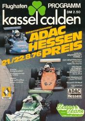 22.08.1976 - Kassel-Calden
