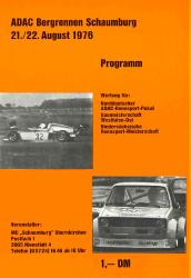 22.08.1976 - Schaumburg
