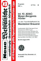 29.08.1976 - Höxter