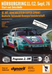12.09.1976 - Nürburgring