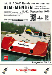 12.09.1976 - Ulm-Mengen