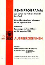 26.09.1976 - Auerberg