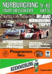 10.10.1976 - Nürburgring