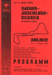 17.10.1976 - Zolder
