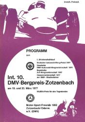 20.03.1977 - Zotzenbach