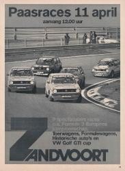 11.04.1977 - Zandvoort