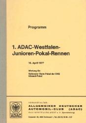 16.04.1977 - Nürburgring