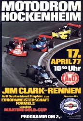 17.04.1977 - Hockenheim