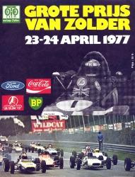 24.04.1977 - Zolder