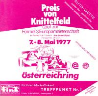 08.05.1977 - Zeltweg