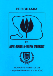 15.05.1977 - Zandvoort