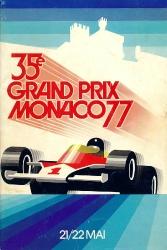 22.05.1977 - Monte Carlo
