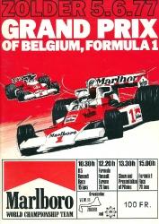 05.06.1977 - Zolder