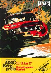 12.06.1977 - Rossfeld