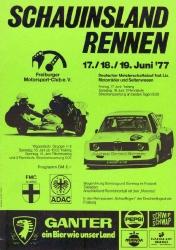 19.06.1977 - Freiburg