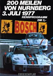 03.07.1977 - Norisring