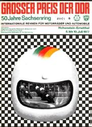 10.07.1977 - Sachsenring