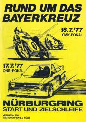 17.07.1977 - Nürburgring