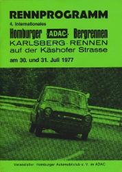 31.07.1977 - Homburg