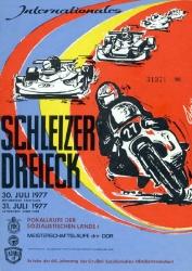 31.07.1977 - Schleiz