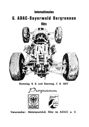 07.08.1977 - Bayerwald