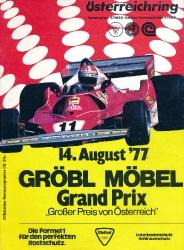 14.08.1977 - Zeltweg