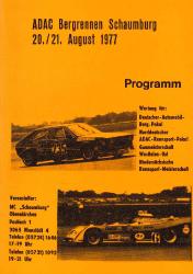 21.08.1977 - Schaumburg