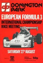 27.08.1977 - Donington