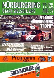 28.08.1977 - Nürburgring