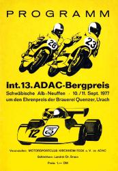 11.09.1977 - Schwäbische Alb