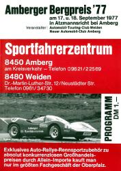 18.09.1977 - Amberg