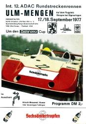 18.09.1977 - Ulm-Mengen