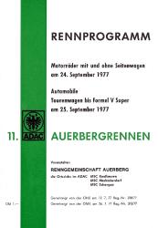 25.09.1977 - Auerberg