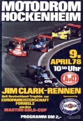 09.04.1978 - Hockenheim