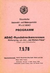 07.05.1978 - Nürburgring