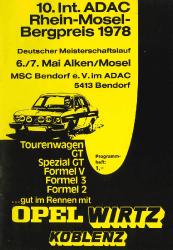 07.05.1978 - Rhein-Mosel