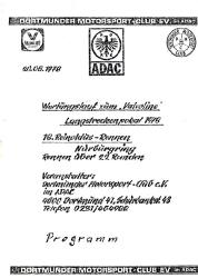 20.05.1978 - Nürburgring