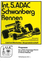 21.05.1978 - Schwanberg
