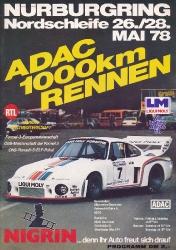 28.05.1978 - Nürburgring