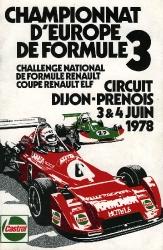 04.06.1978 - Dijon
