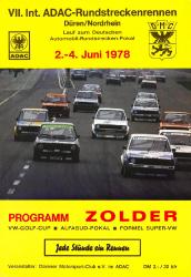 04.06.1978 - Zolder