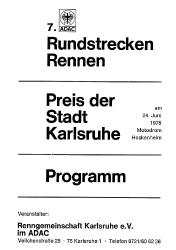 24.06.1978 - Hockenheim