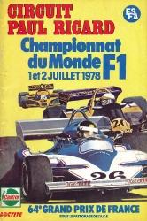 02.07.1978 - Paul Ricard