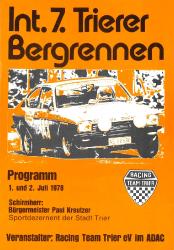 02.07.1978 - Trier