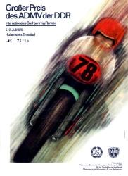 09.07.1978 - Sachsenring