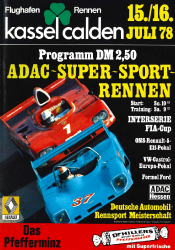16.07.1978 - Kassel-Calden