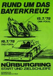 16.07.1978 - Nürburgring