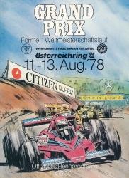 13.08.1978 - Zeltweg