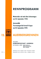 24.09.1978 - Auerberg