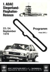 24.09.1978 - Siegerland